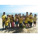 Picnic at Batu Ferringhi Beach