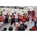 Gangnam Style Dance by our teenagers Christmas Celebration