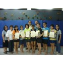 Occupational Therapy Students from Nanyang Polytechnic Singapore